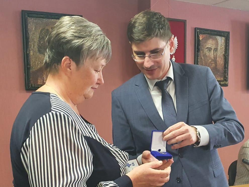Высшую награду региона за профессионализм вручили семи нижегородским сотрудникам госветнадзора - фото 1