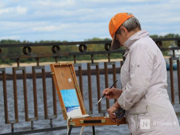 Праздник в пандемию: как Нижний Новгород отметил 799-летие - фото 51