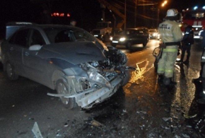 Нижегородец, по чьей вине погибла пассажирка мотоцикла на проспекте Гагарина, отправится в колонию - фото 1