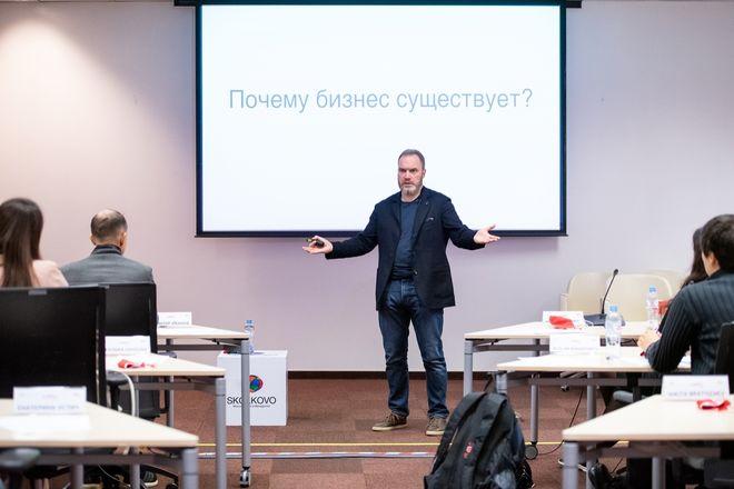 Нижегородские студенты смогут изучать цифровые технологии в бизнесе  - фото 2