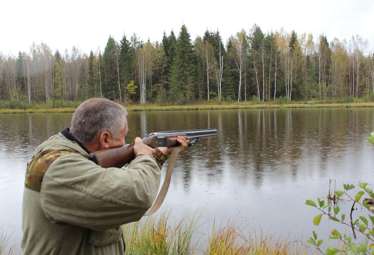 Сезон весенней охоты на пернатых закрыт в Нижегородской области