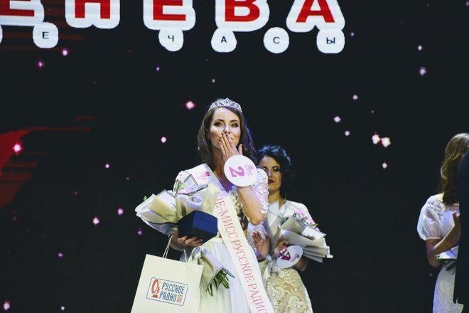 «Мисс Русское радио» выбрали в Нижнем Новгороде - фото 32