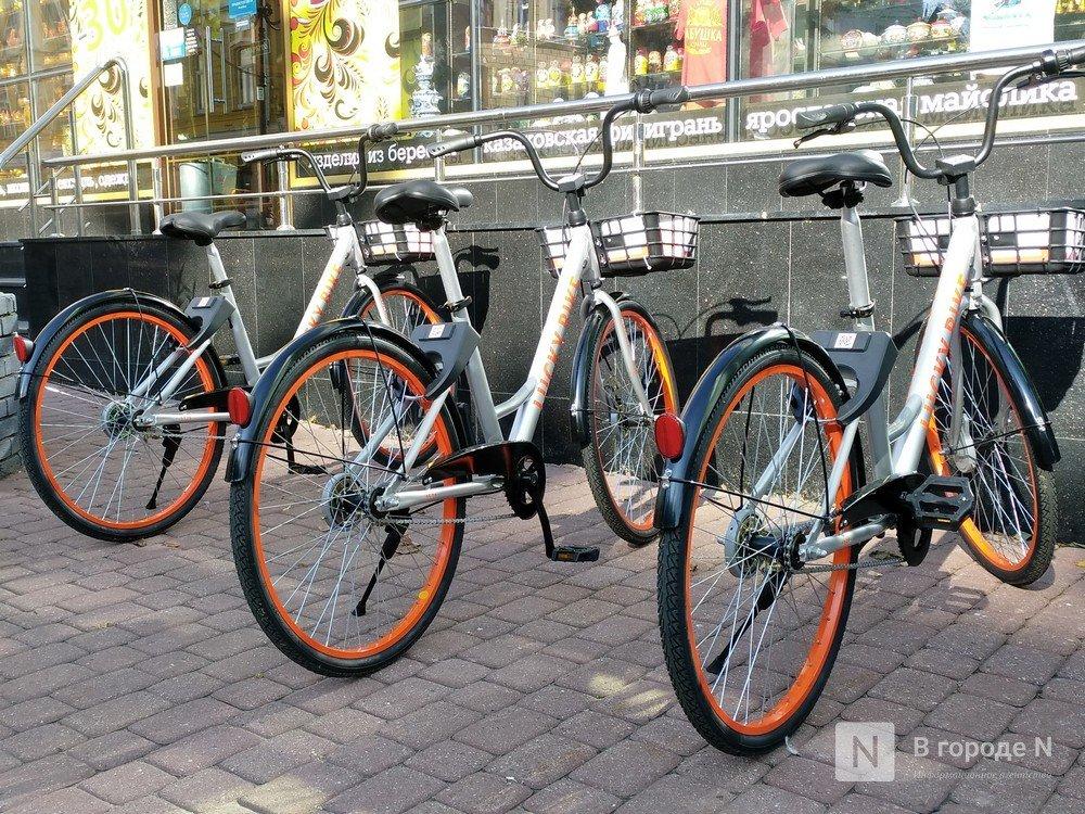 Первый велошеринг заработал в Нижнем Новгороде - фото 2