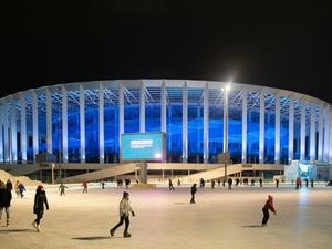 Нижегородцы отметят Старый новый год в «Зимней сказке»
