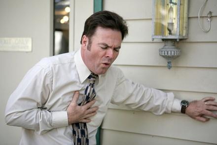 5 продуктов, которые способны вызвать у человека инфаркт