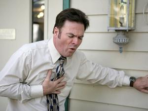 5 продуктов, которые могут стать причиной инфаркта