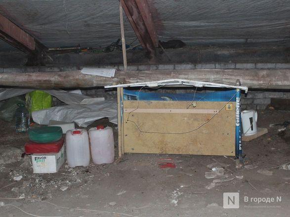 Текущую крышу в нижегородской гимназии № 67 отремонтируют через две недели - фото 7
