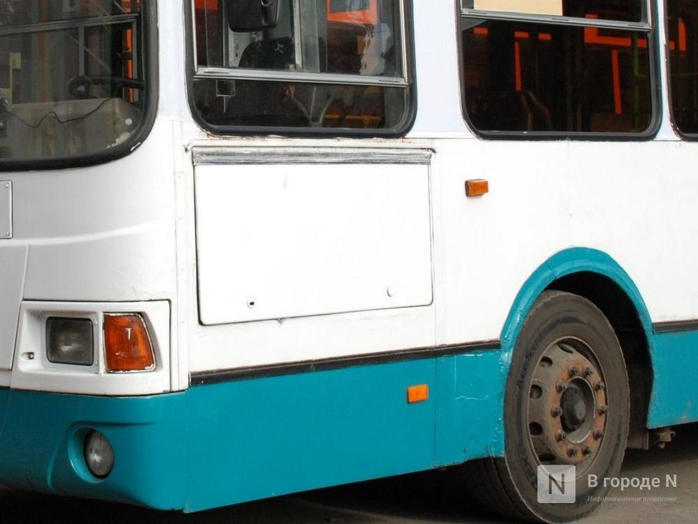 Четыре человека пострадали в ДТП с двумя нижегородскими автобусами - фото 1