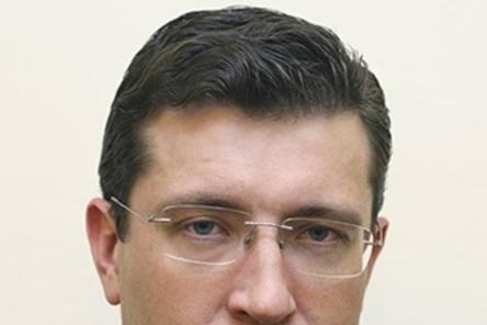 «Работы много, а времени на раскачку нет», — врио губернатора Нижегородской области Глеб Никитин