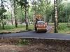 Двухкилометровая велодорожка появилась в парке имени Пушкина в Нижнем Новгороде