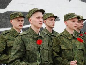 Более 3000 нижегородцев призовут в армию весной 2019 года