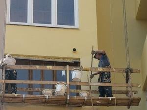 Сто видов ремонтных работ еженедельно проводится в Нижнем Новгороде