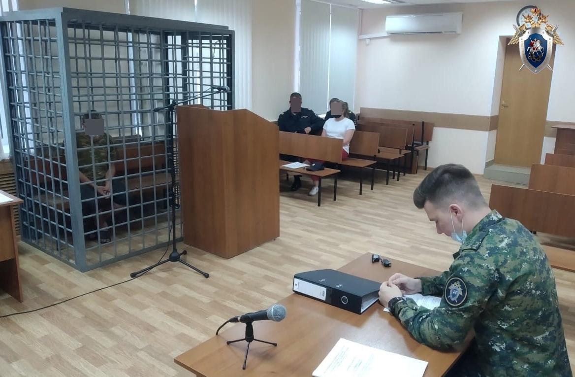 Житель Тонкинского района убил коллегу за звонок девушке - фото 1