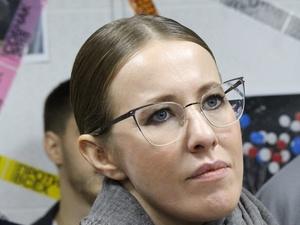 Ксения Собчак лично представит в Нижнем Новгороде фильм о своем отце