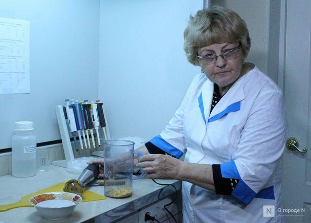 Что обнаружили в нижегородских грибах: специалисты исследуют дары леса на содержание тяжелых металлов - фото 30