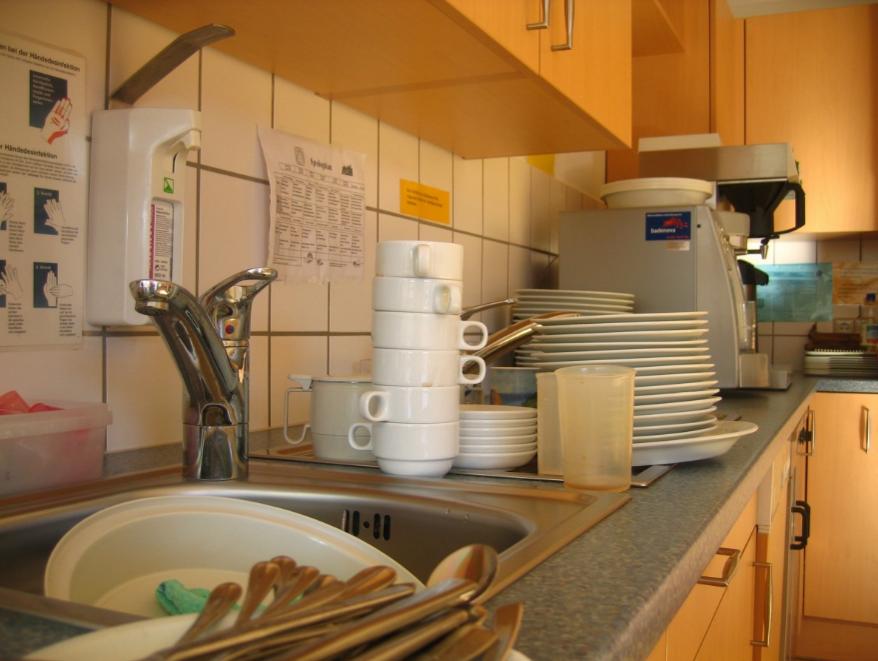 Восемь случаев, когда неправильное использование микроволновки может привести к беде - фото 4