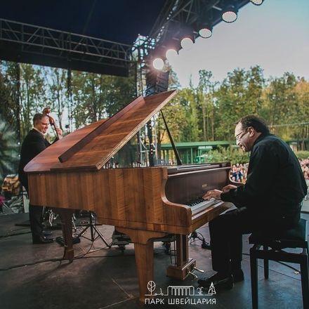 Бутман предложил проводить джазовый фестиваль в парке «Швейцария» каждый сезон - фото 5