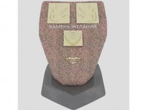 В Нижнем Новгороде появится «Камень желаний»