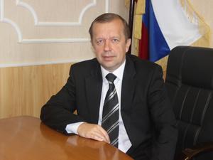 Активист ОНФ назначен врио МСУ Балахнинского района