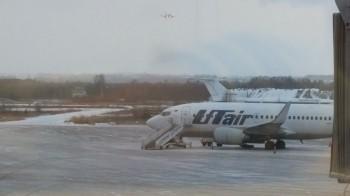 Второй авиперевозчик начал летать из Нижнего Новгорода в Турцию