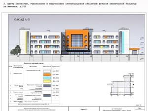Центр онкологии будет пристроен к детской областной больнице в Нижнем Новгороде