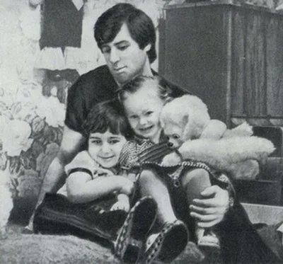 Сын «Легенды № 17» рассказал о взаимоотношениях с отцом