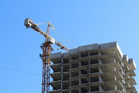 Конструкции долгостроя на улице Тимирязева начнут обследовать в ближайшее время