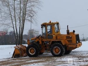Подрядчик уведомил администрацию о завершении работ на Гребном канале