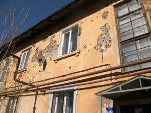 Более 80 нижегородских семей расселили из аварийных домов в прошлом году