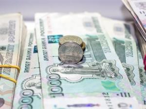 Размер госдолга Нижегородской области за май увеличился почти на 4,5%