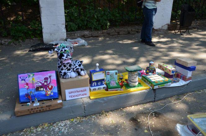 По стопам Кулибина: фестиваль изобретателей Rukami впервые прошел в Нижнем Новгороде - фото 34