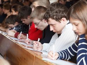 Тотальный диктант написали около 2000 нижегородцев