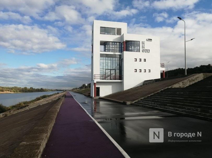 Велодорожка и сады на бетонном склоне: новая жизнь набережной Гребного канала - фото 1