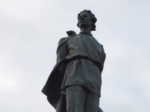 Памятник Горькому в Нижнем Новгороде отреставрируют почти за 2 млн рублей