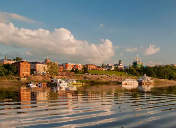 Путешествие по великим рекам: куда отправиться на «Валдае»  - фото 6