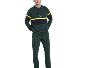 Спортивные мужские брюки – это навсегда!