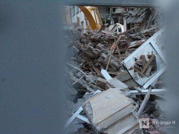 «Россию» сровняли с землей: завершен демонтаж гостиницы на Верхневолжской набережной - фото 4