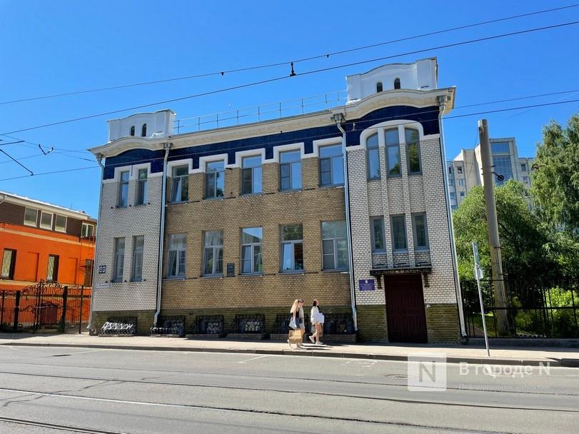 Спасенная история: как в Нижнем Новгороде возрождают усадьбы купцов и доходные дома - фото 1