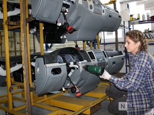 Нижегородская область стала лидером по числу предприятий, вовлеченных в нацпроект по производительности труда