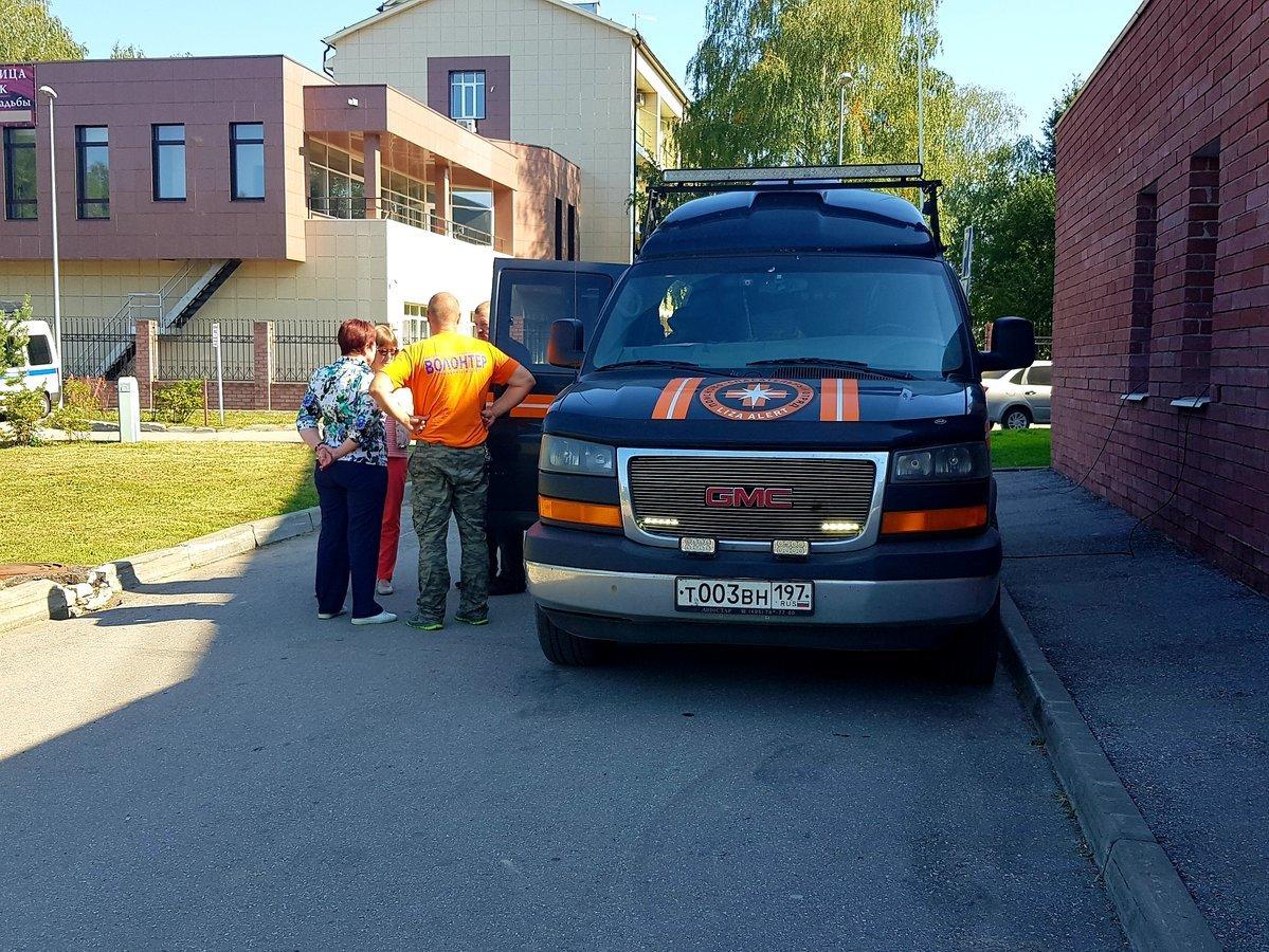 Добровольцы «Лиза Алерт» проведут в Нижнем Новгороде мастер-классы по безопасности - фото 1