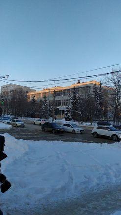 Работа трех троллейбусных маршрутов возобновлена в Нижнем Новгороде - фото 2