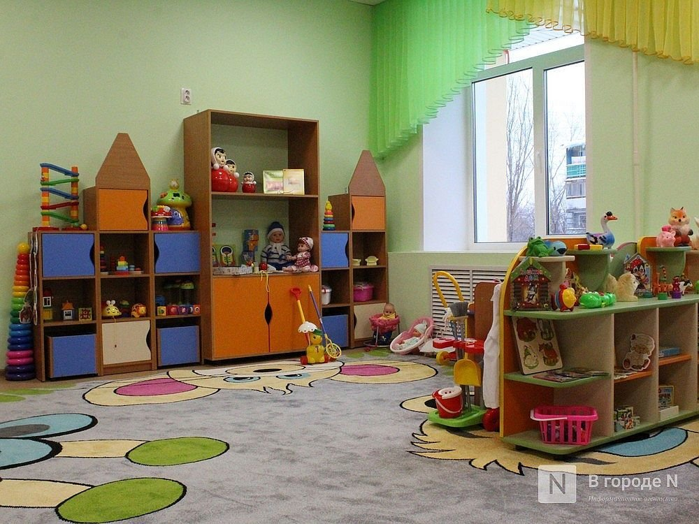 18 детских садов и шесть школ построят в Нижнем Новгороде за десять лет - фото 1
