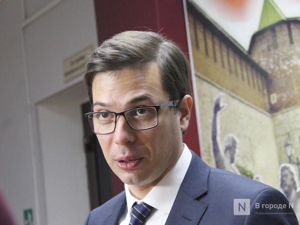 Шалабаев озвучил свои главные задачи на посту мэра Нижнего Новгорода - фото 1
