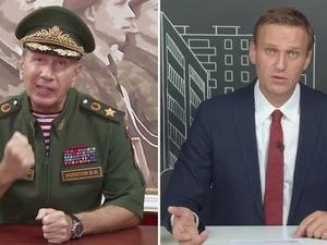 Путина просят уволить главу Росгвардии из-за скандального видеообращения к Навальному