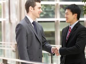 Правительство поможет нижегородским предпринимателям наладить бизнес-контакты с Китаем