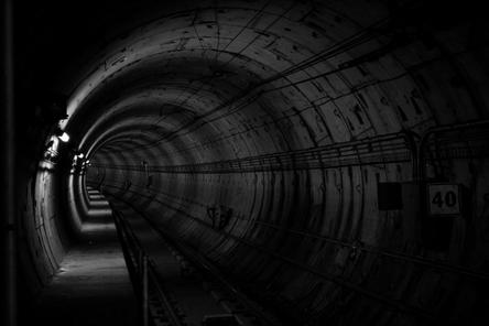 Станция нижегородского метро «Стрелка» готова на 70%