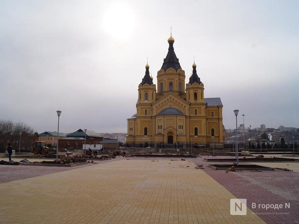 Опубликован график Крещенских богослужений в храмах Нижнего Новгорода - фото 1
