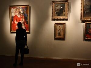 Стала известна программа «Ночи искусств» в Нижнем Новгороде