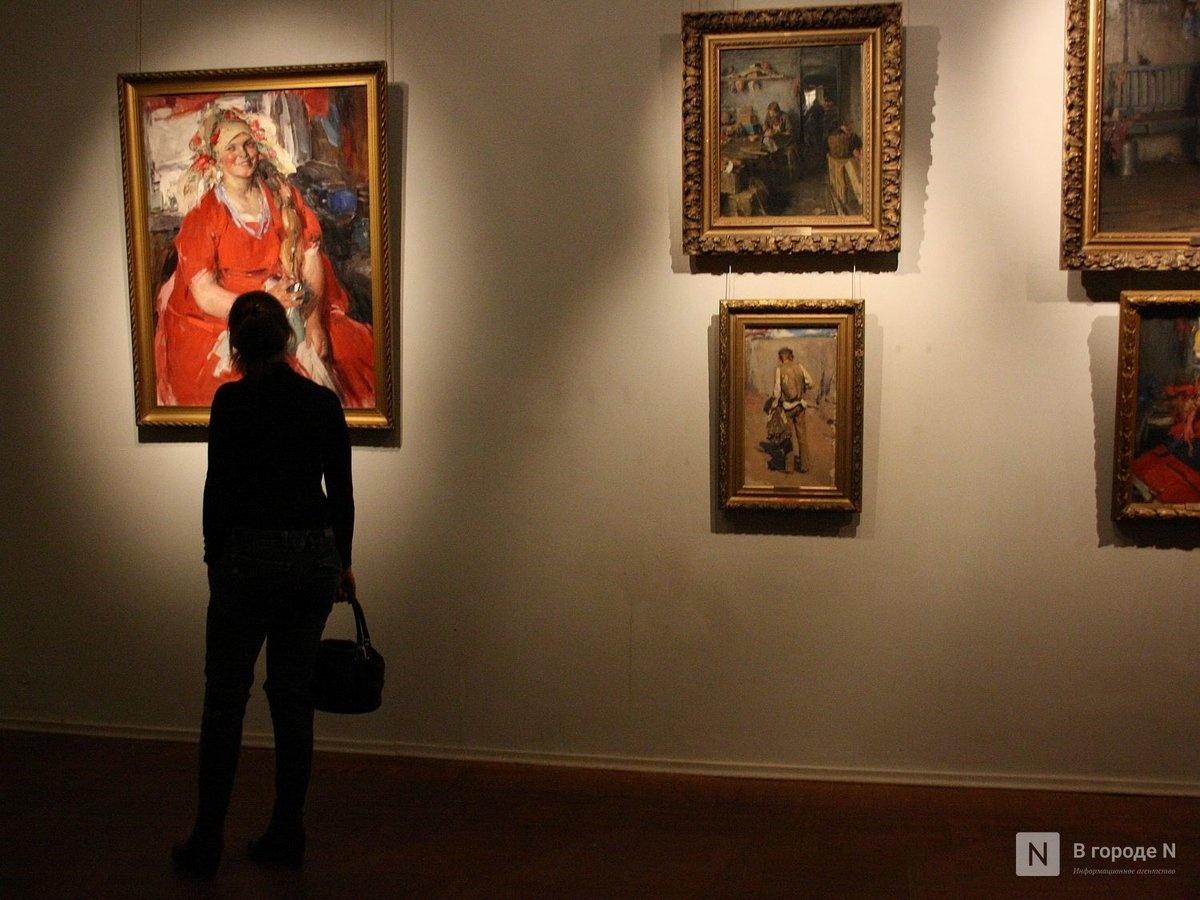 Стала известна программа «Ночи искусств» в Нижнем Новгороде - фото 1