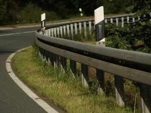 Мотициклист погиб, влетев в грузовик в Кстовском районе